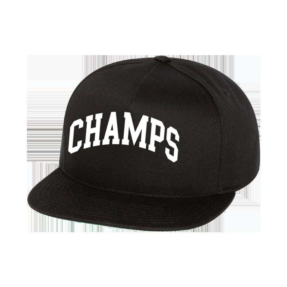 Champs Snapback - State Champs 432b3366f6a