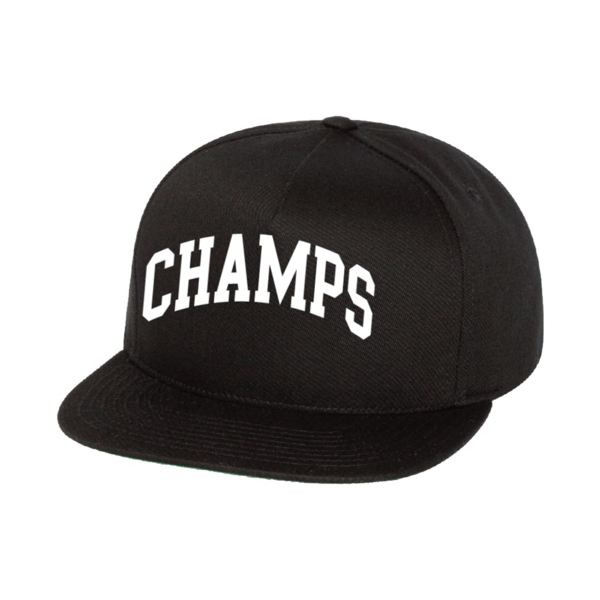 Champs Snapback