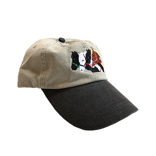 NMG Horse Hat