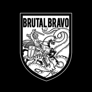 Brutal Bravo -