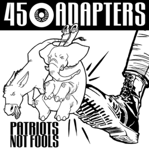45 Adapters -