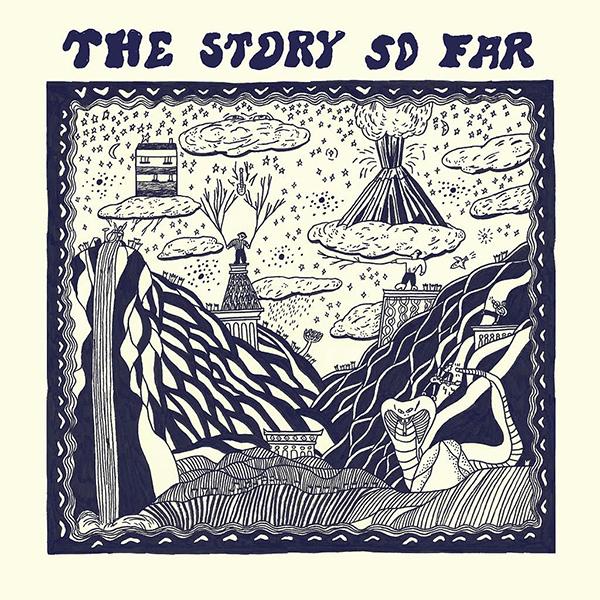 Story So Far - S/T LP