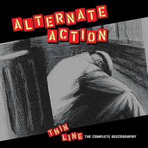 Alternate Action -