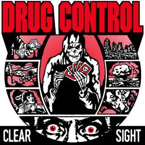 Drug Control-Clear Sight