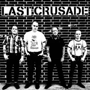 Last Crusade S/T 7