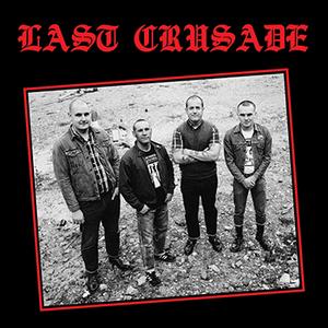 Last Crusade - Self-Titled 12