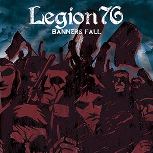 Legion 76 -