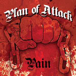 Plan of Attack -