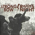 Razors in the Night/Strongbow - Gatefold Split 7