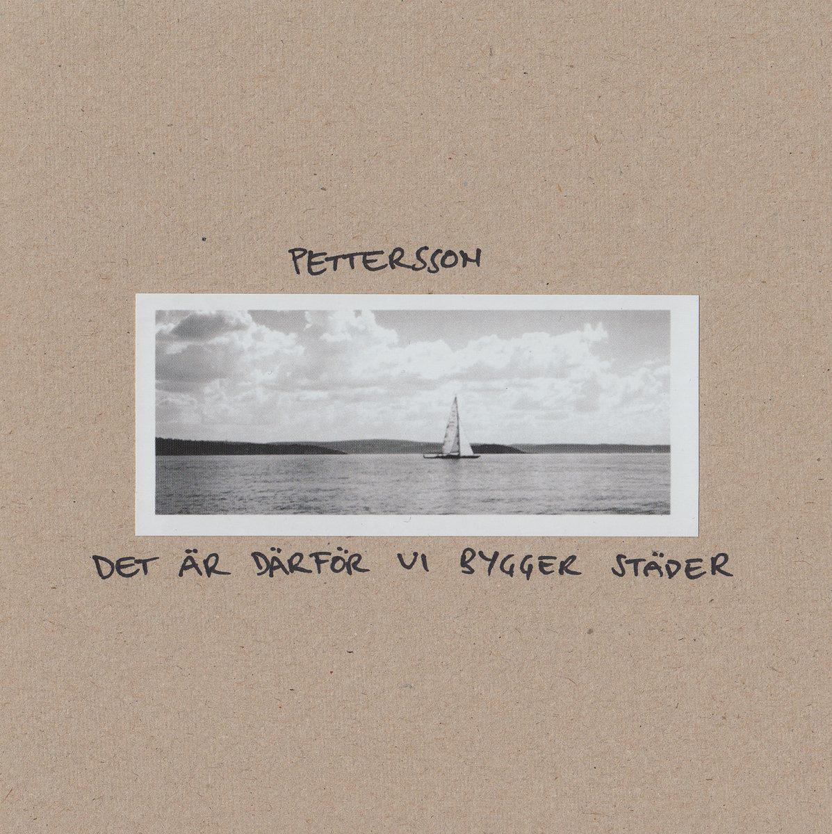 Pettersson/Det är Därför vi Bygger Städer - Split 7