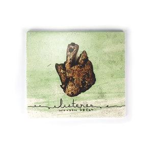 Wooden Heart - CD