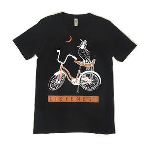 Listener Bike Falcon Tee