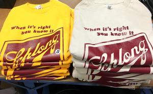 Schlong - Beer Label Shirt T-Shirt
