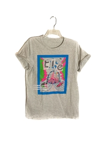 Rx Salvaged: Tie Die Tee (M)