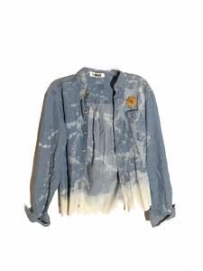 Rx Salvaged: We Try Denim Shirt (M)