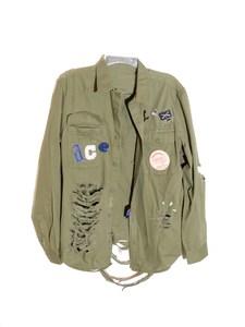 Rx Salvaged: LA Ace Jacket (L)