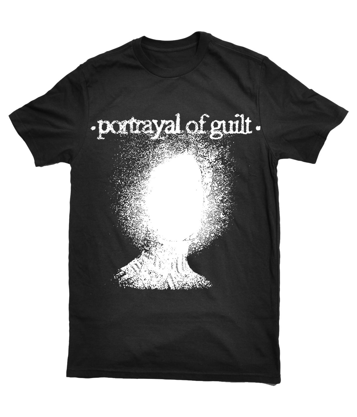 Portrayal of Guilt -  lightheaded shirt