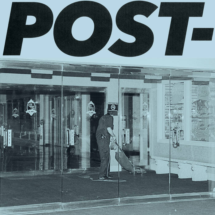Jeff Rosenstocks - POST-