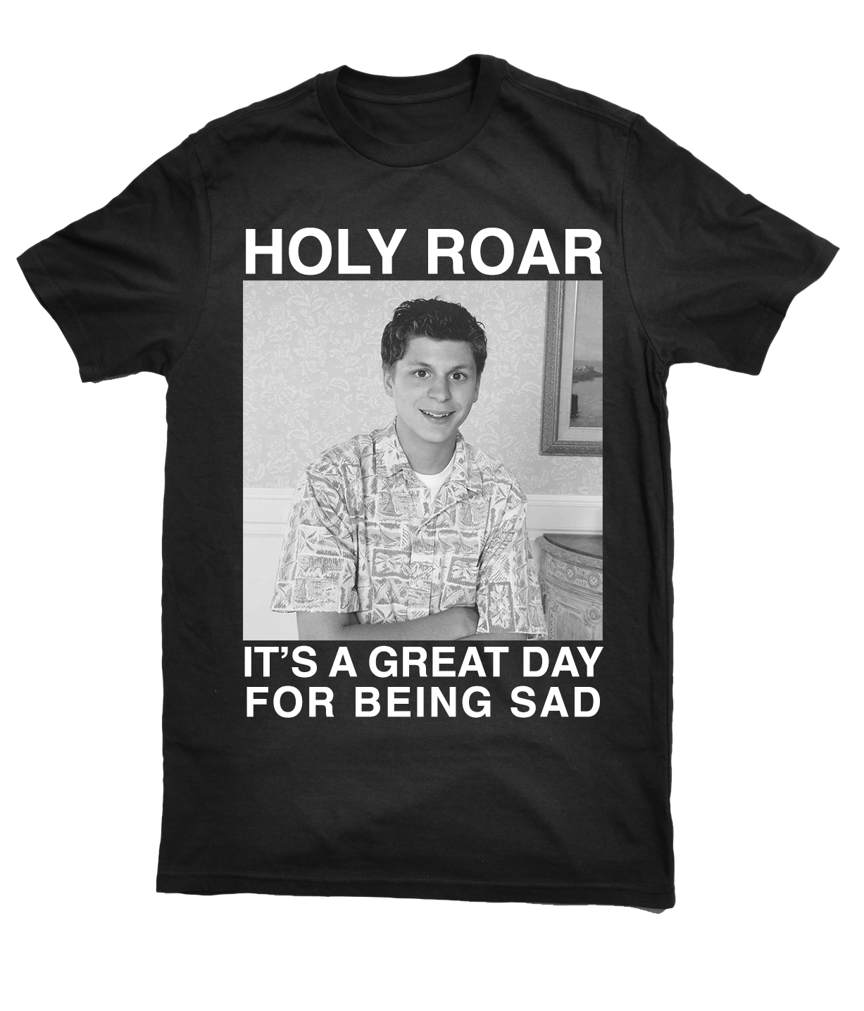 Holy Roar x the optimist shirt PREORDER