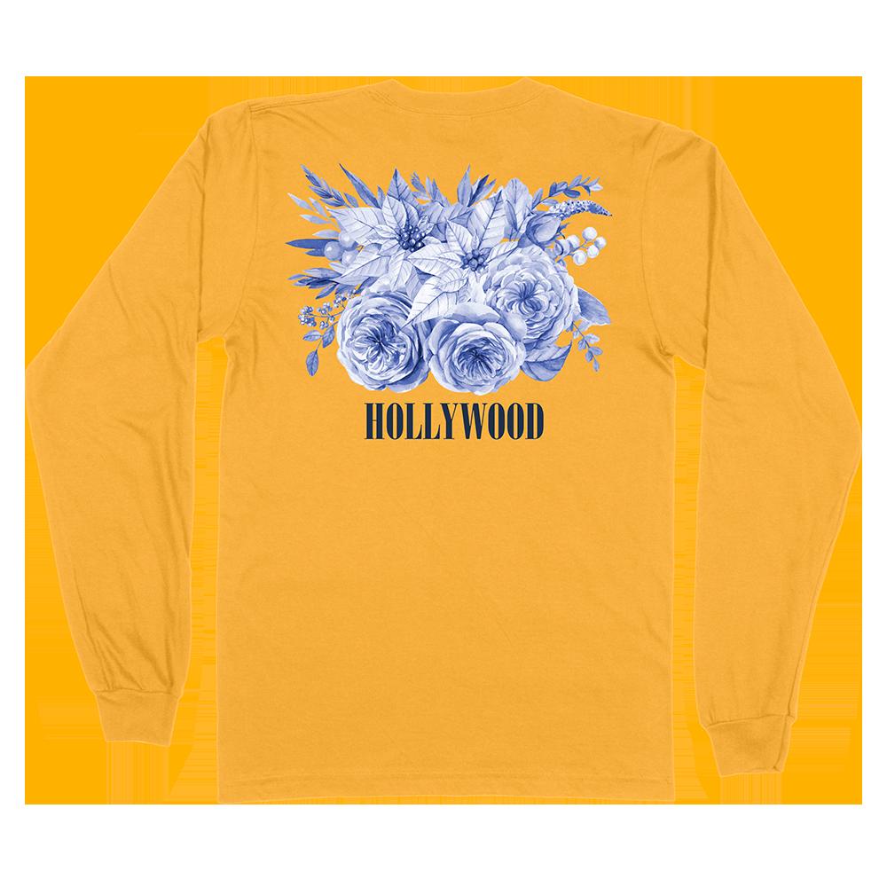 Hollywood Long Sleeve