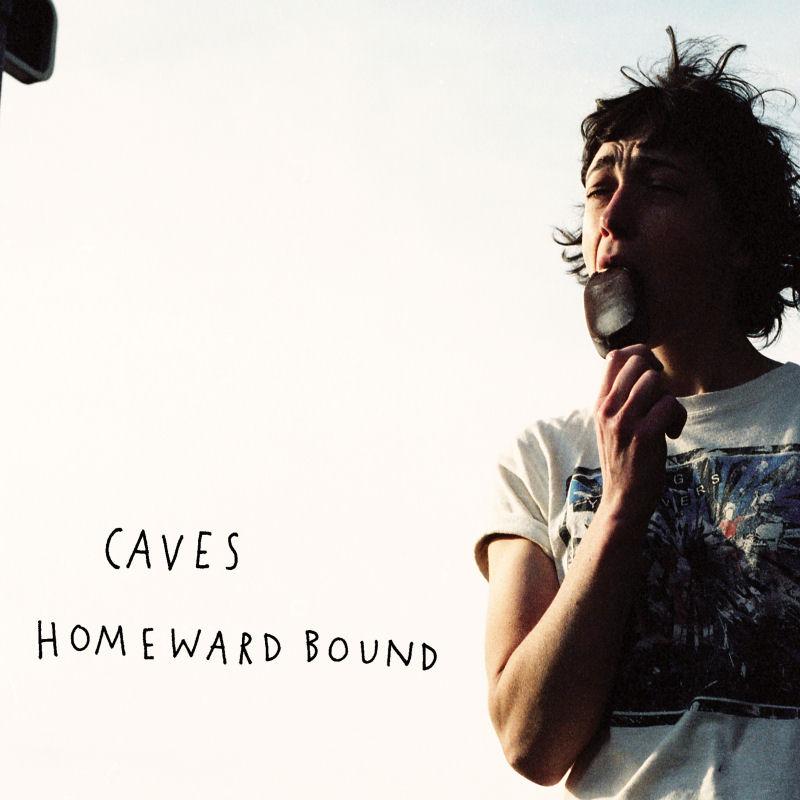 Caves - Homeward Bound CD