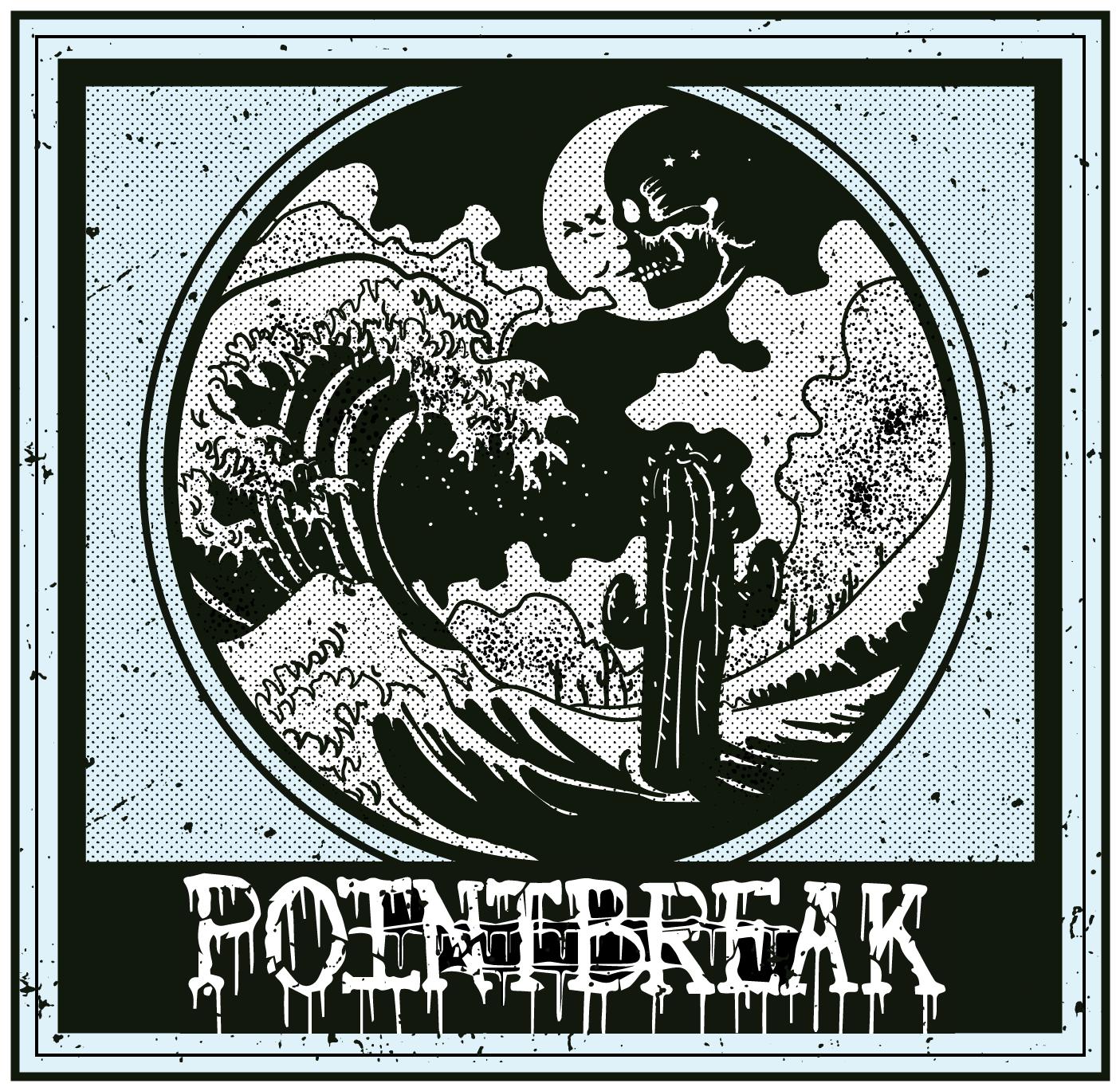 PointBreak- Pointbreak/Forgiver Cassette Single