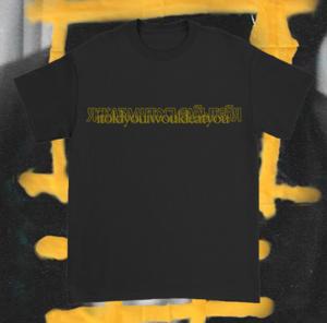 cyrillic t-shirt