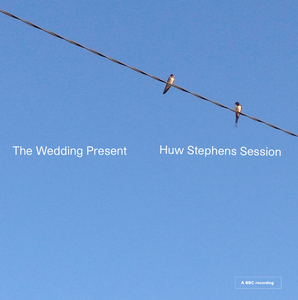 The Wedding Present: Huw Stephen Session - Vinyl