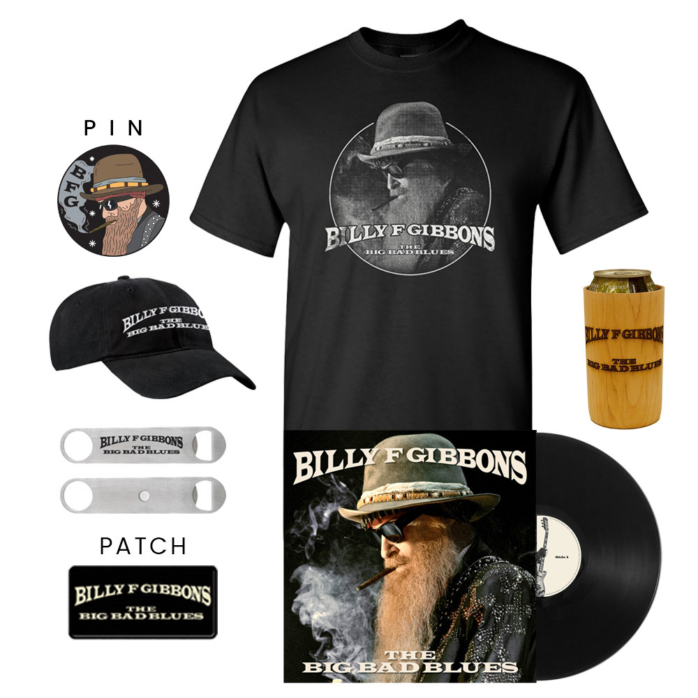 """Crackin' Up"" Signed LP Bundle"