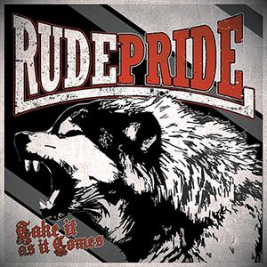 Rude Pride -