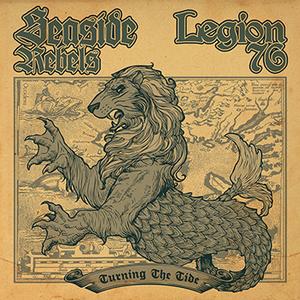 Seaside Rebels / Legion 76 -