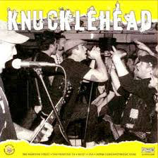 Knucklehead / Hostage Life - Split 7