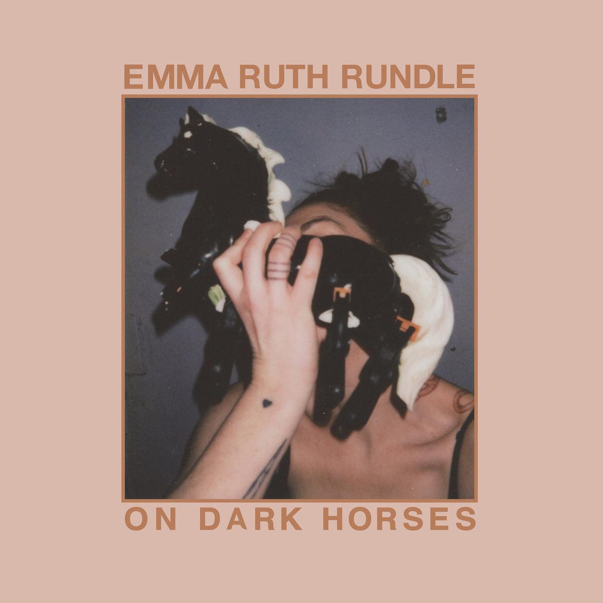 Emma Ruth Rundle - On Dark Horses LP