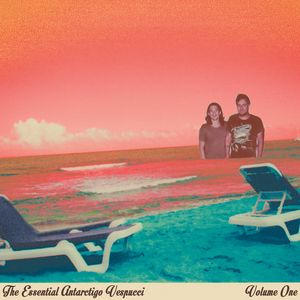 Antarctigo Vespucci - The Essential AV Vol 1 LP