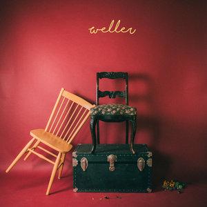 Weller - s/t LP