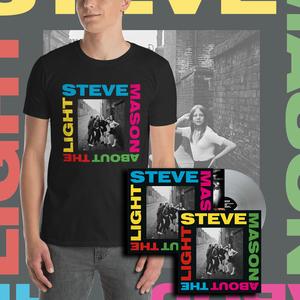Deluxe Vinyl + Album T shirt