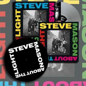 Deluxe Vinyl + Slipmat