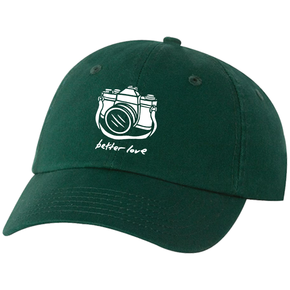 The Snapshot Hat