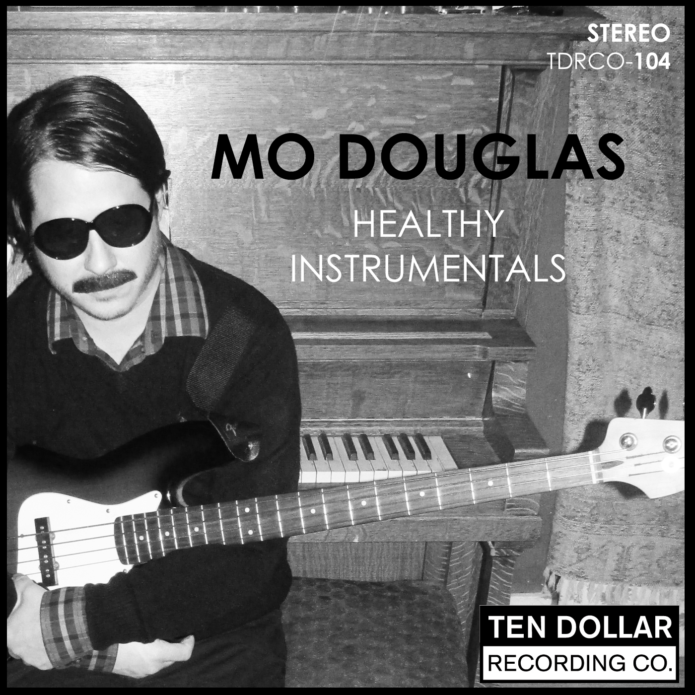 Mo Douglas - Healthy Instrumentals