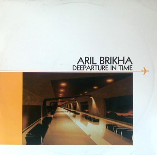 Aril Brikha – Deeparture In Time (Transmat)