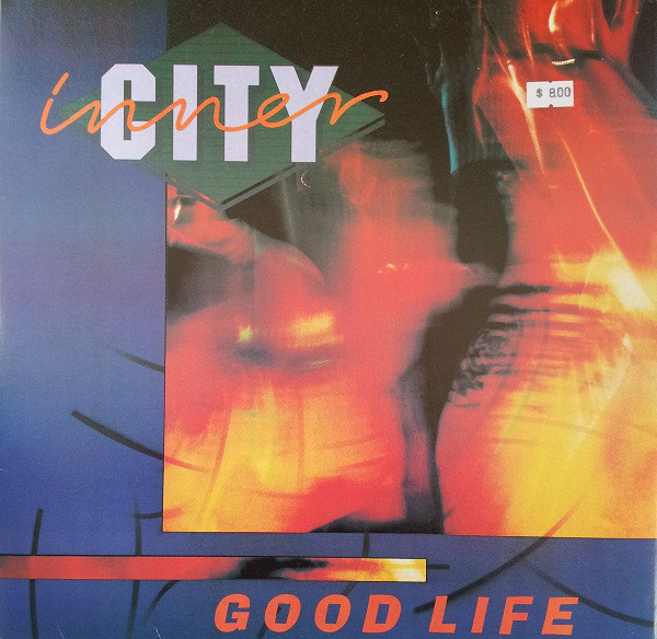 Inner City – Good Life (10 Records)