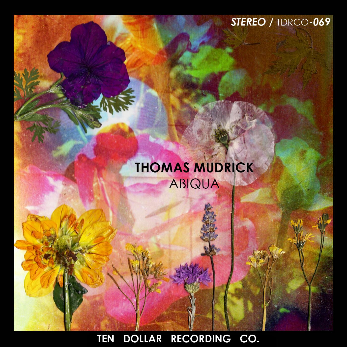 Thomas Mudrick - Abiqua