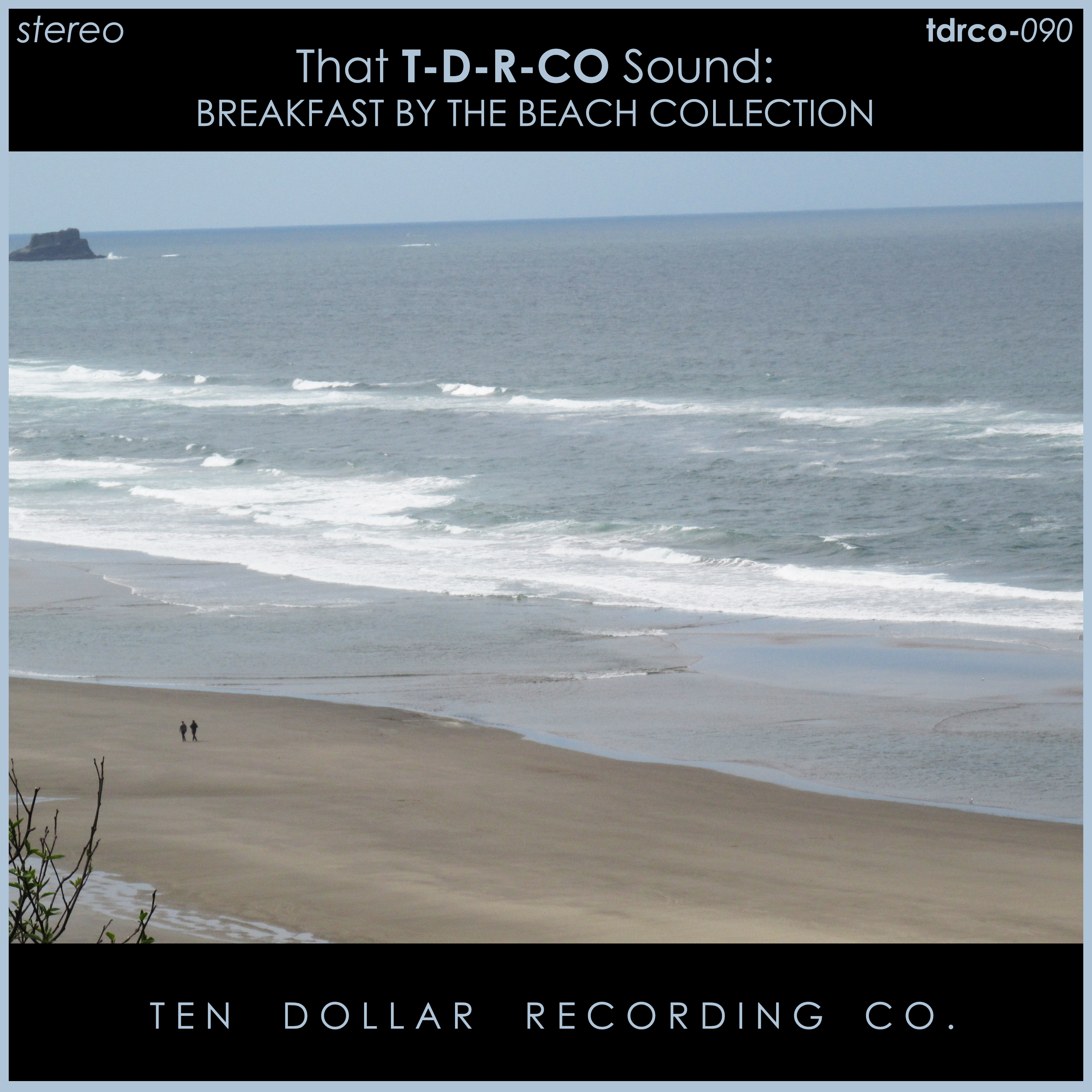 That T-D-R-Co Sound: Breakfast By The Beach Collection