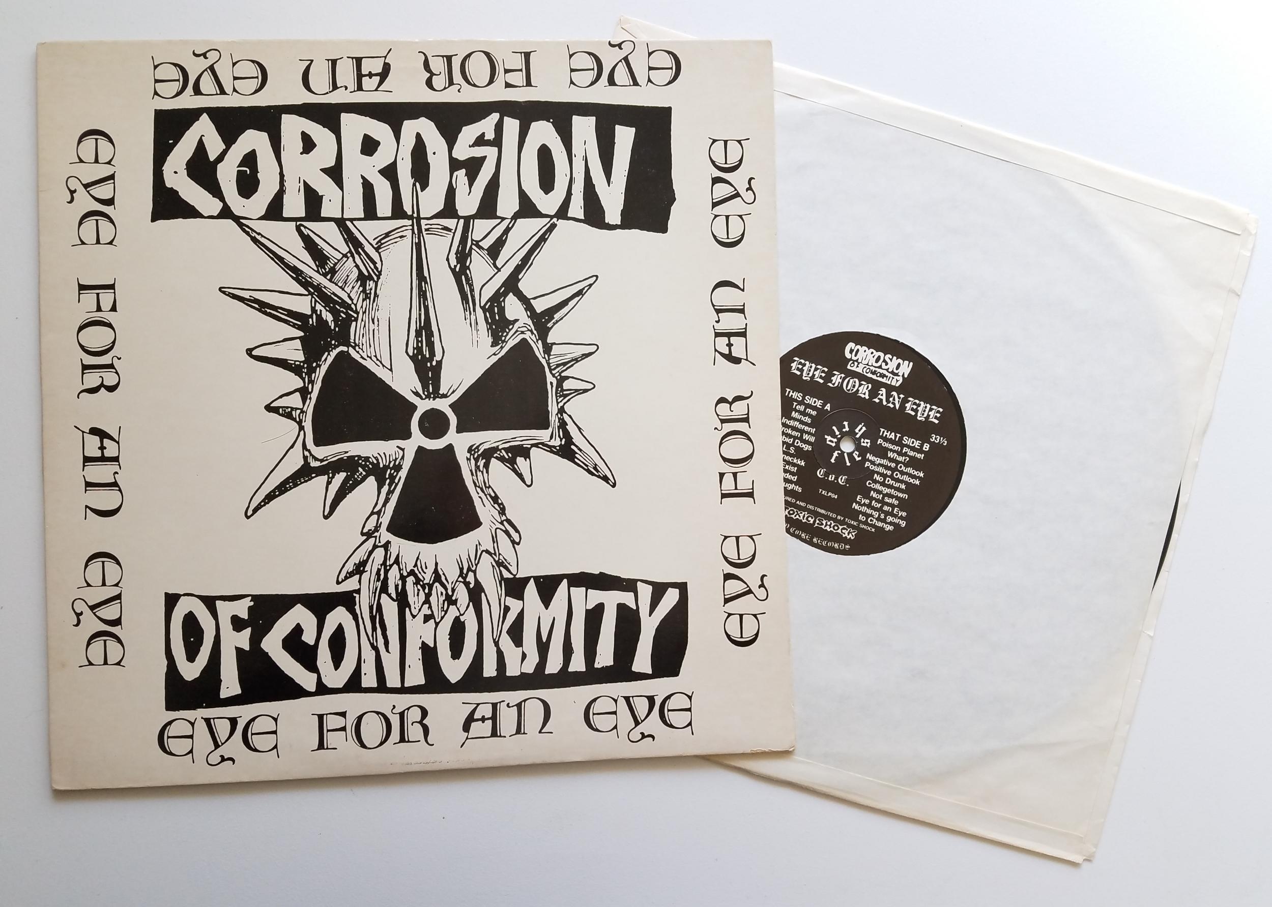 Corrosion Of Conformity -