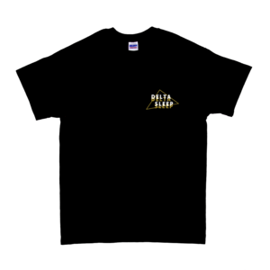 Mexico T-Shirt [Black]