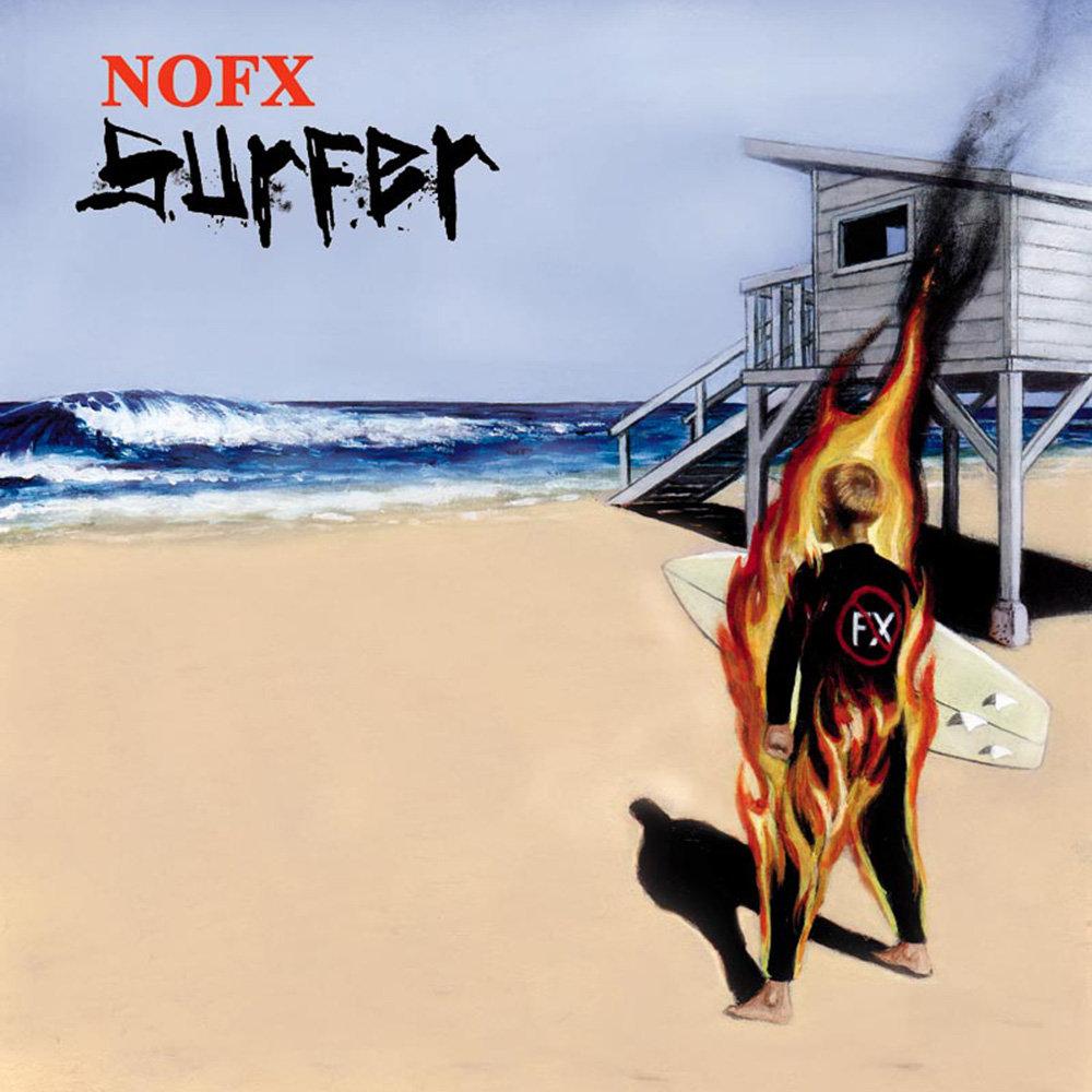 NOFX - Surfer 7
