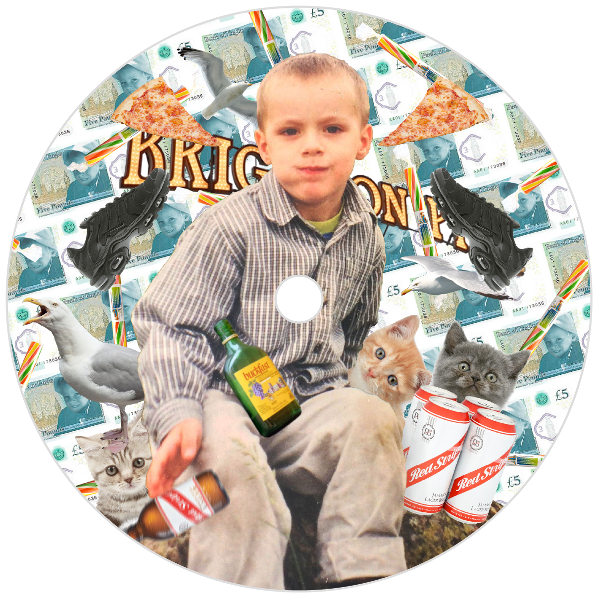 Jook - Discography