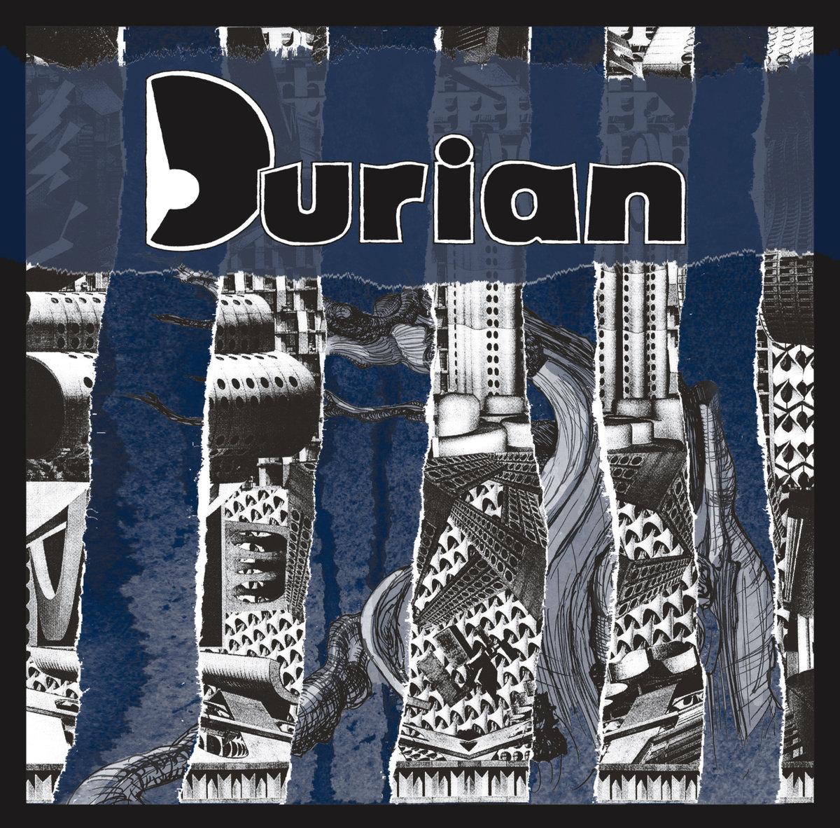 DURIAN - BRUTALISM 7