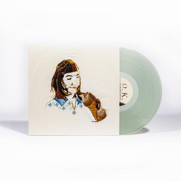 Gabby's World 'O.K.' (LP/CD/MP3)
