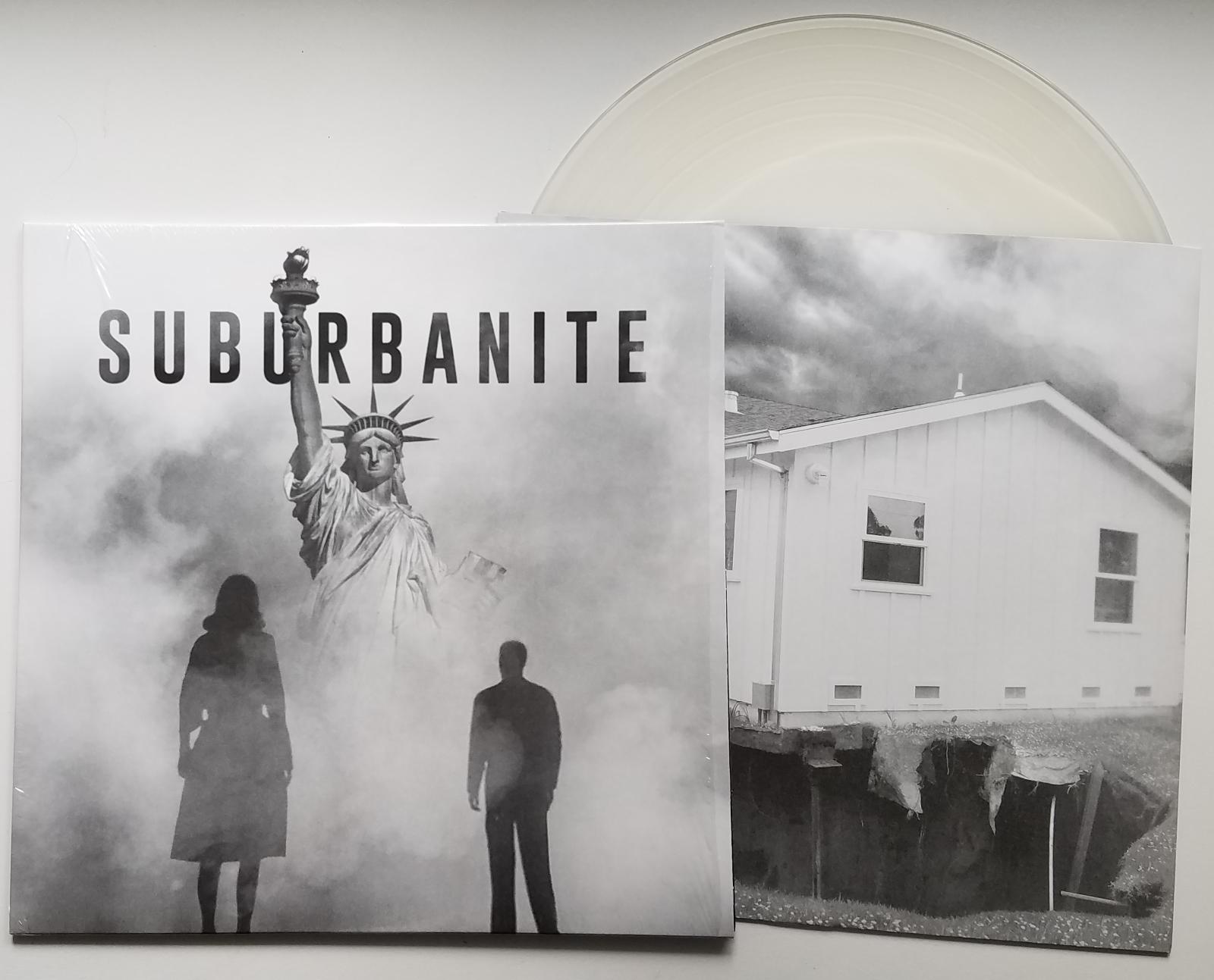 Suburbanite - Suburbanite 12